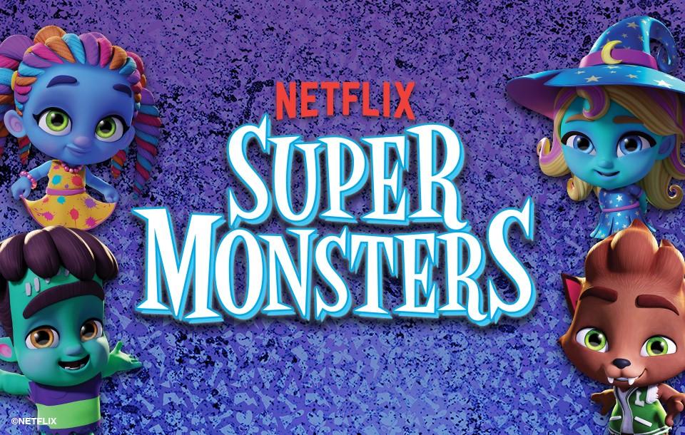 When Does Super Monsters Season 3 Start Netflix Release Date Renewed Tv Dates Watch