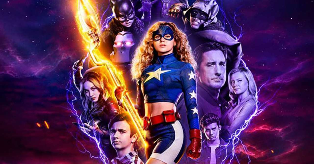 Stargirl Season 2 on The CW