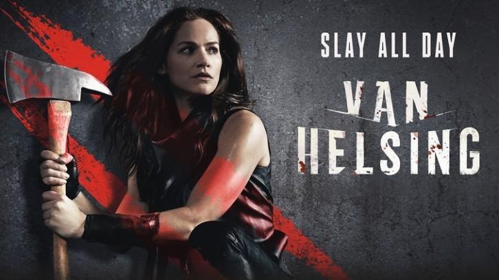 When Does Van Helsing Season 3 Start? Syfy Premiere Date, Release (Renewed)