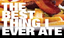 Ever wonder what the biggest food stars and chefs eat in their free time — when they're paying? Find out on The Best Thing I Ever Ate!