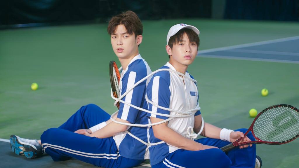 Kuka dating joka tennistä