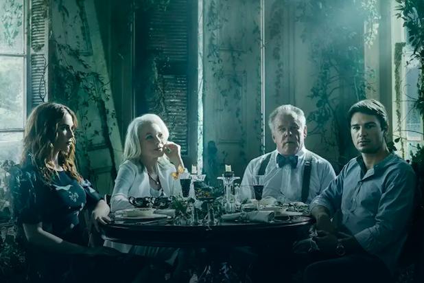 When Does Paradise Lost Premiere? Spectrum Release Date | TV ...