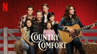 Country Comfort on Netflix