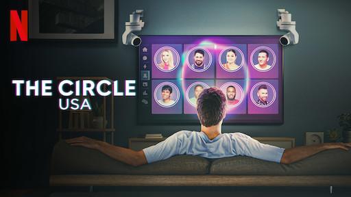 The Circle on Netflix