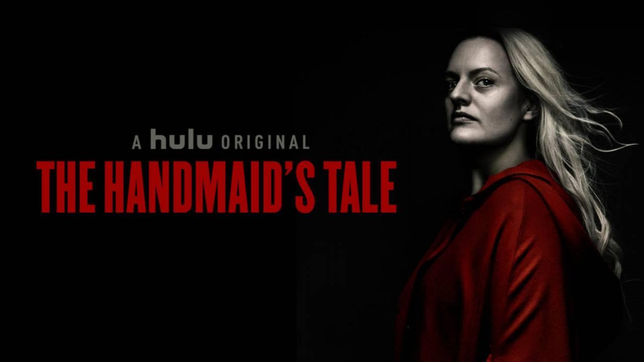 The Handmaid's Tale on Hulu