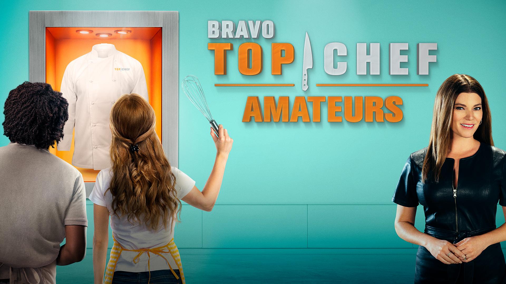Top Chef: Amateurs