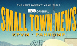 Small Town News KPVM Pahrump on HBO