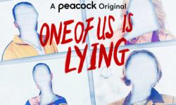 One of Us Is Lying Season 1 on Peacock