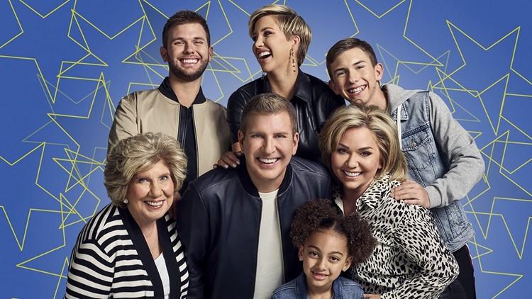 Chrisley Knows Best Season 9 on USA Network