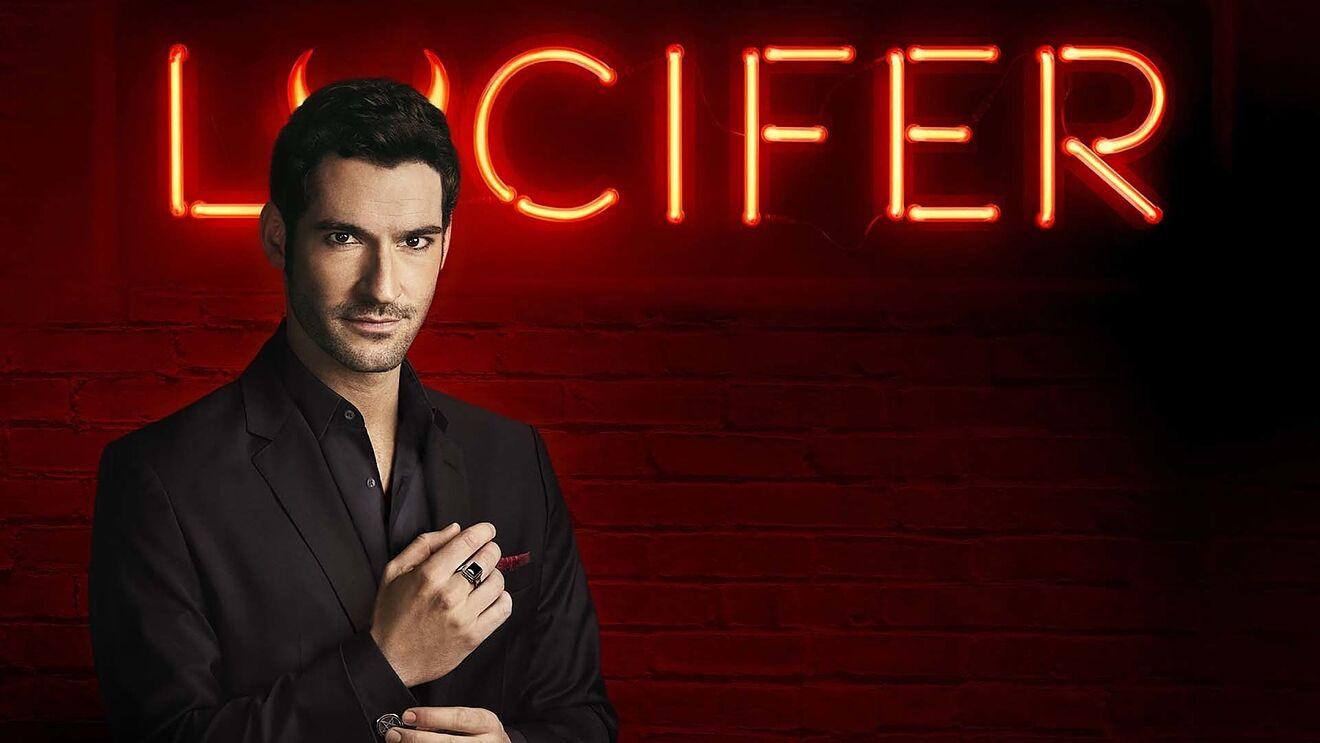 Lucifer Season 6 on Netflix
