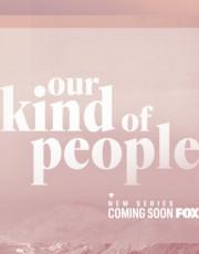 Our Kind of People Season 1 on Fox