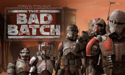 Star Wars: The Bad Batch on Disney+